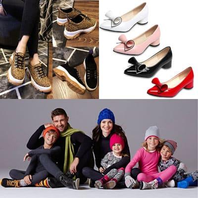 Удобная и стильная обувь — это возможно?